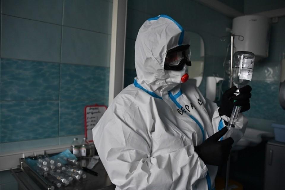 В Новосибирске от коронавируса умерли 6 человек: самому старшему было 75 лет.