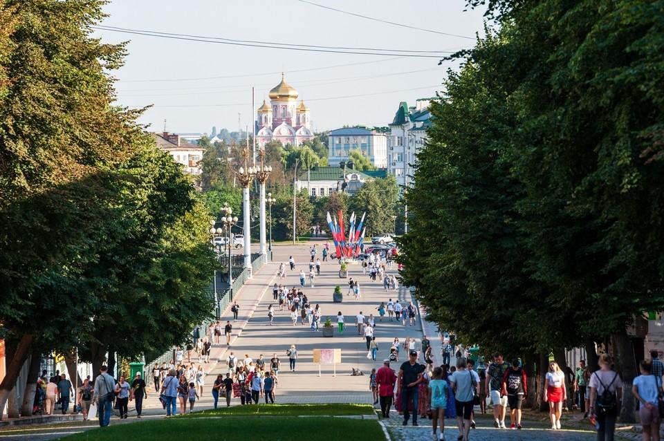 Орловскую область за пять месяцев покинули более пяти тысяч человек