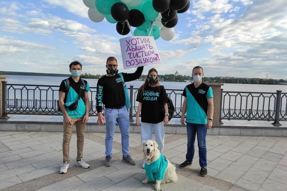 Фото: предоставлено организаторами акции