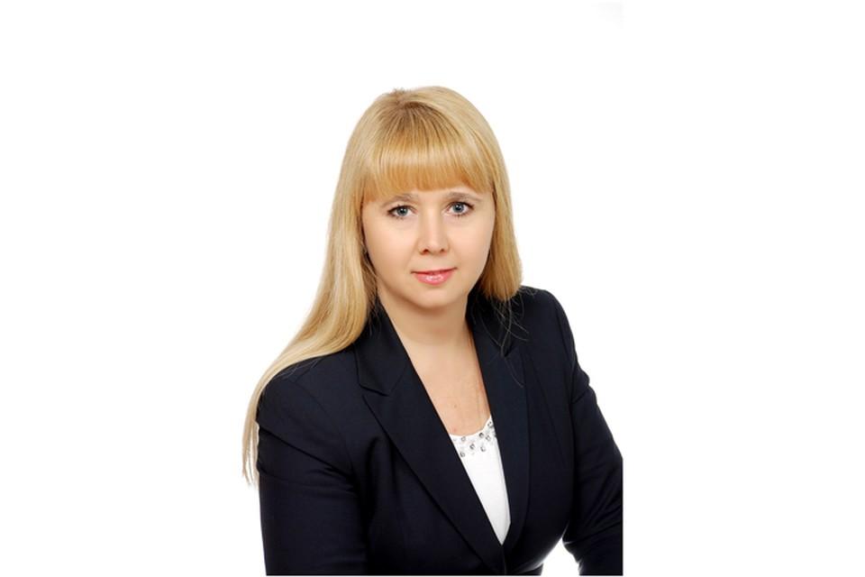 Светлана Волобуева подчеркивает: успешные показатели банка – результат активной работы всей его команды.