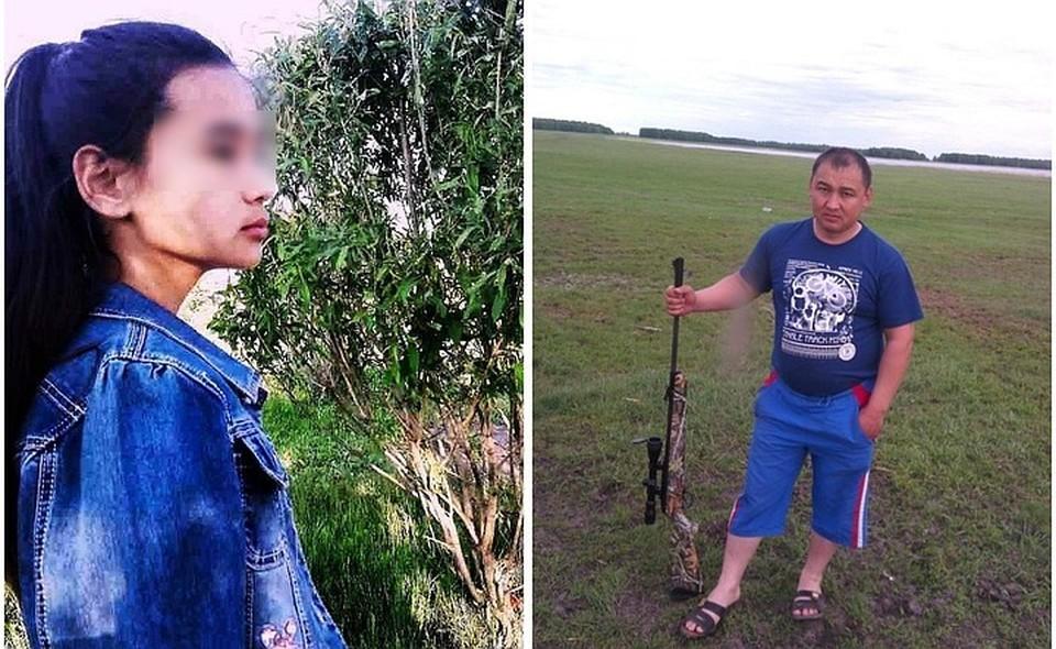 Погибшая девушка не раз жаловалась подругам, что ее избивает и унижает родной отец.