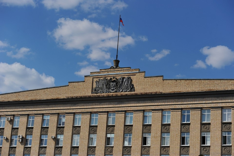 Орловская область получила один миллиард рублей на погашение долгов