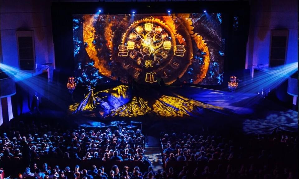 Театру «ЛДМ. Новая сцена» нужно искать новое помещение...Фото: www.ldm.theater.