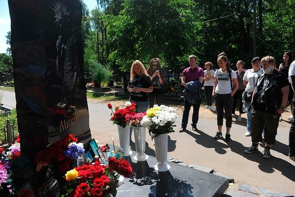 19 июля 2021 года исполнилось 8 лет, как скончался Михаил Горшенев.
