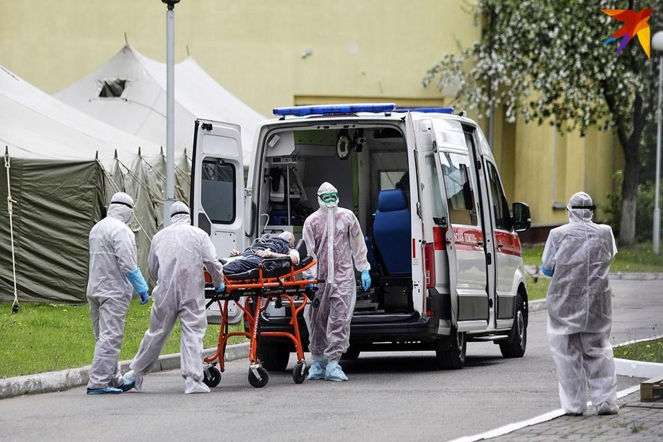 Во Франции объявили о начале четвертой волны коронавируса