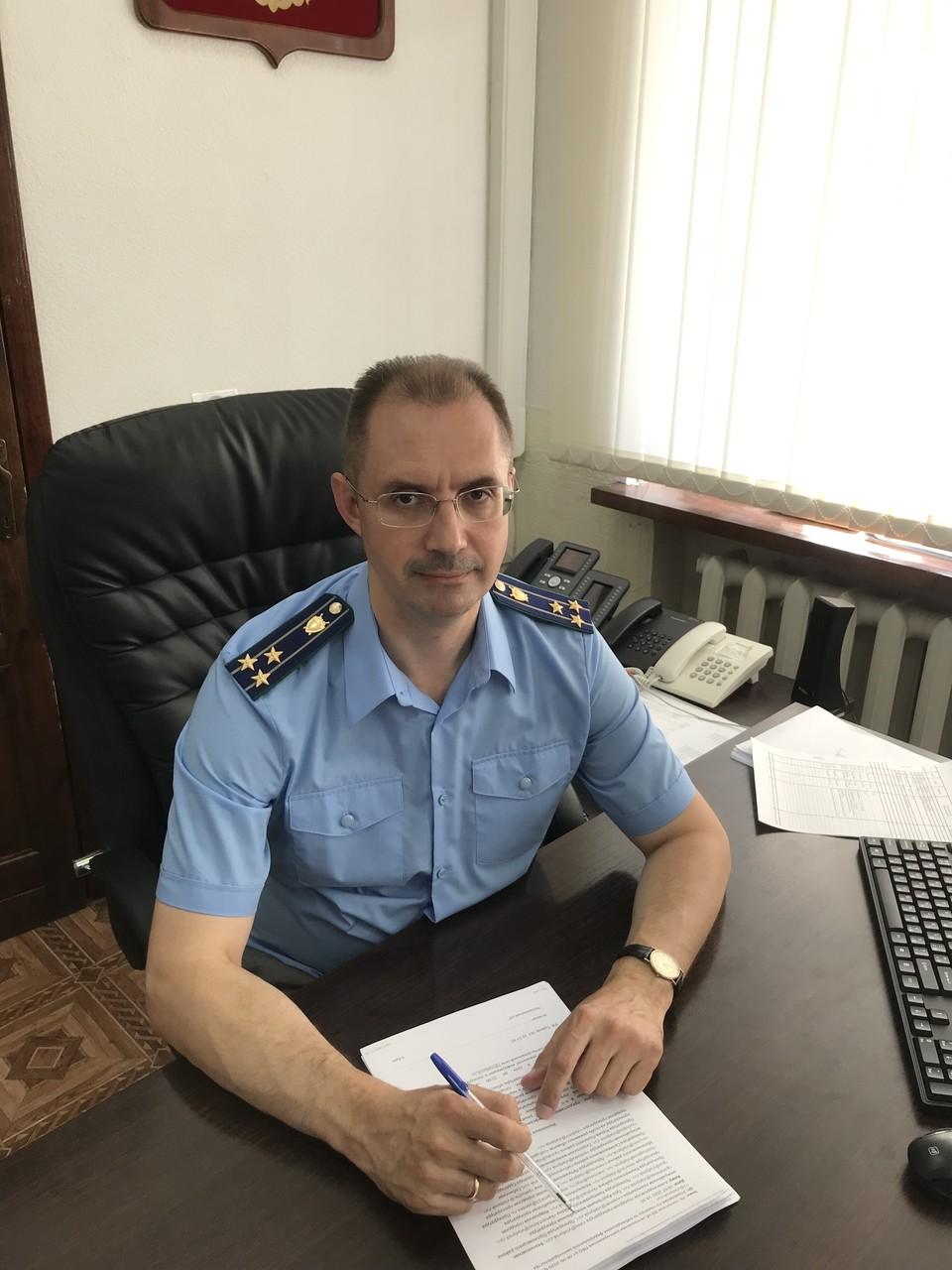 Андрей Широких