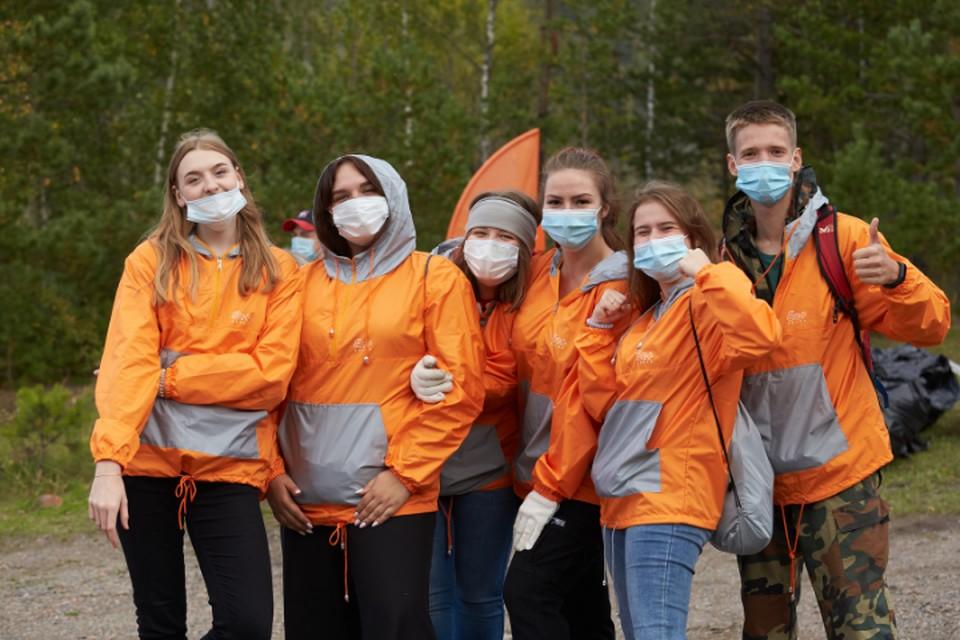 En+ Group приглашает жителей Красноярского края присоединиться к эко-проекту «360». Фото: En+ Group