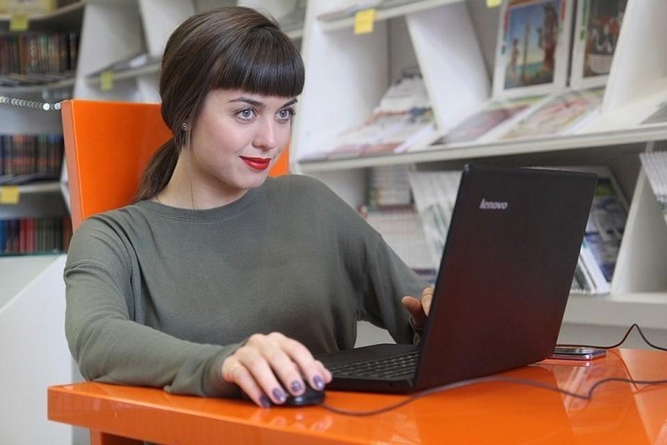 Читателям библиотеки станут доступны онлайн уникальные книги