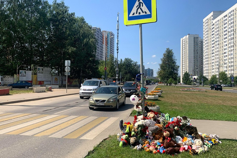 Корреспондент «КП» проехала по маршруту, которым двигалась студентка Валерия Башкирова.