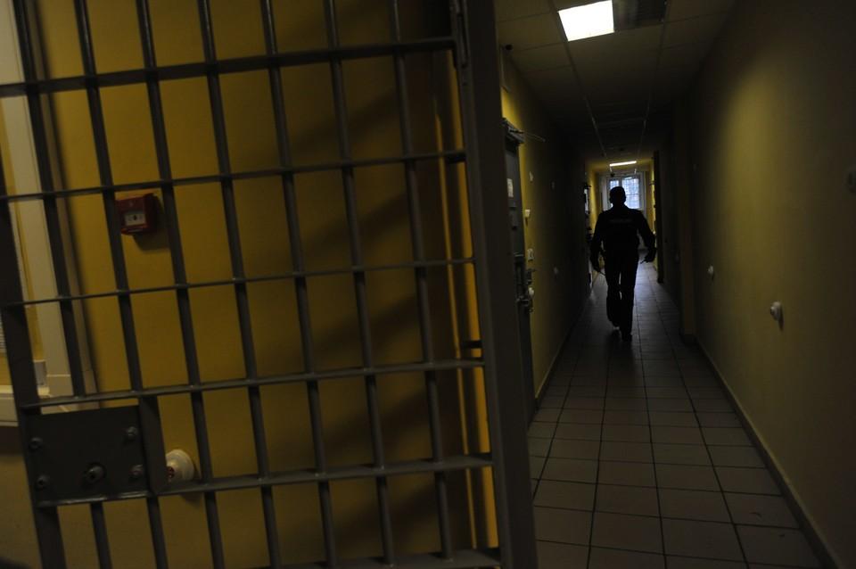 Полицейские будут отбывать срок в колонии строго режима