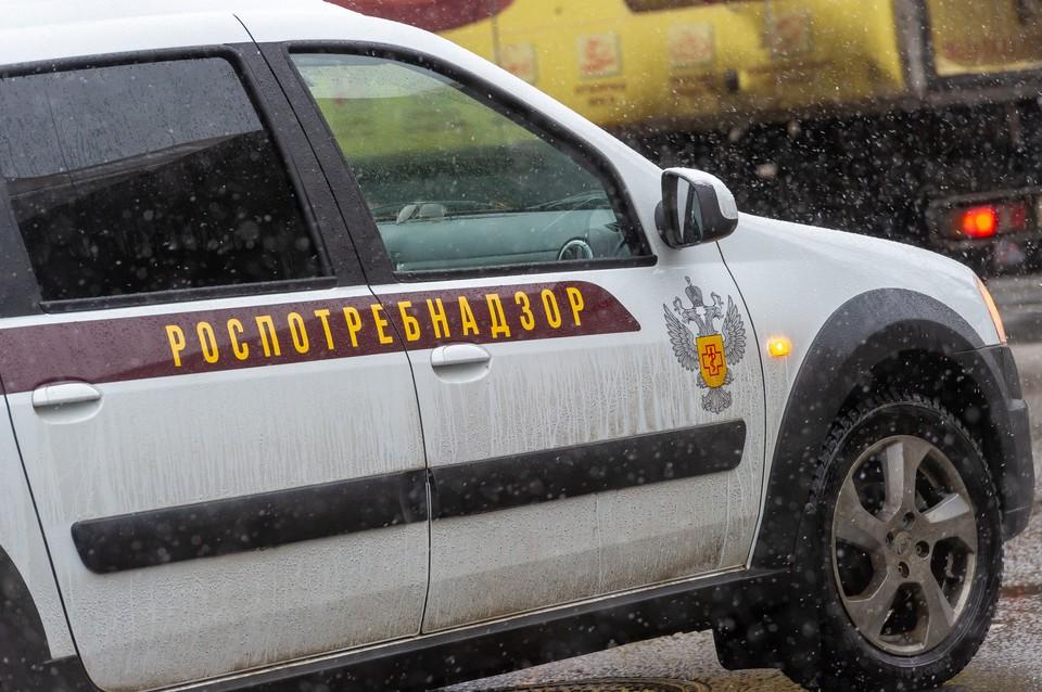 Роспотребнадзор закрыл детский сад в Петербурге из-за массового отравления воспитанников