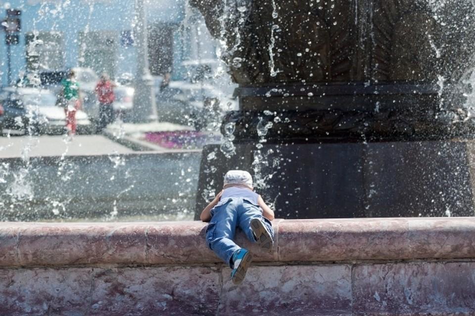 Погода в Хабаровске 22 июля 2021: сохраняется жара