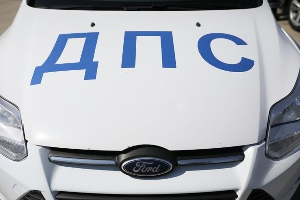 В Новосибирске иномарка сбила 10-летнего мальчика.