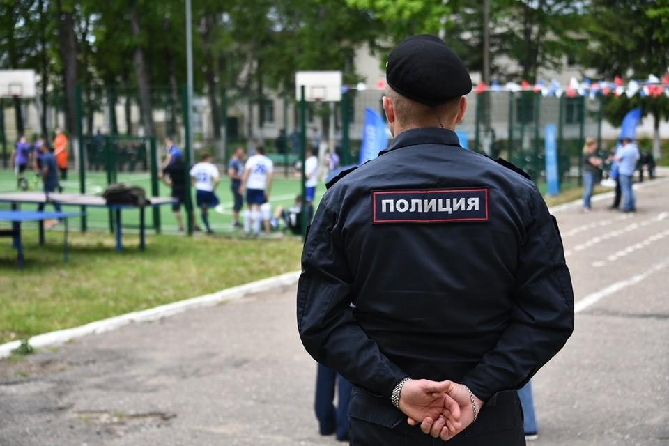 Полицейский приехал в Ростов из КЧР.