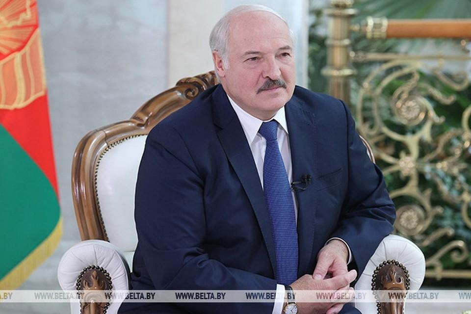 Александр Лукашенко заявил об угрозе третьей мировой войны. Фото: БЕЛТА