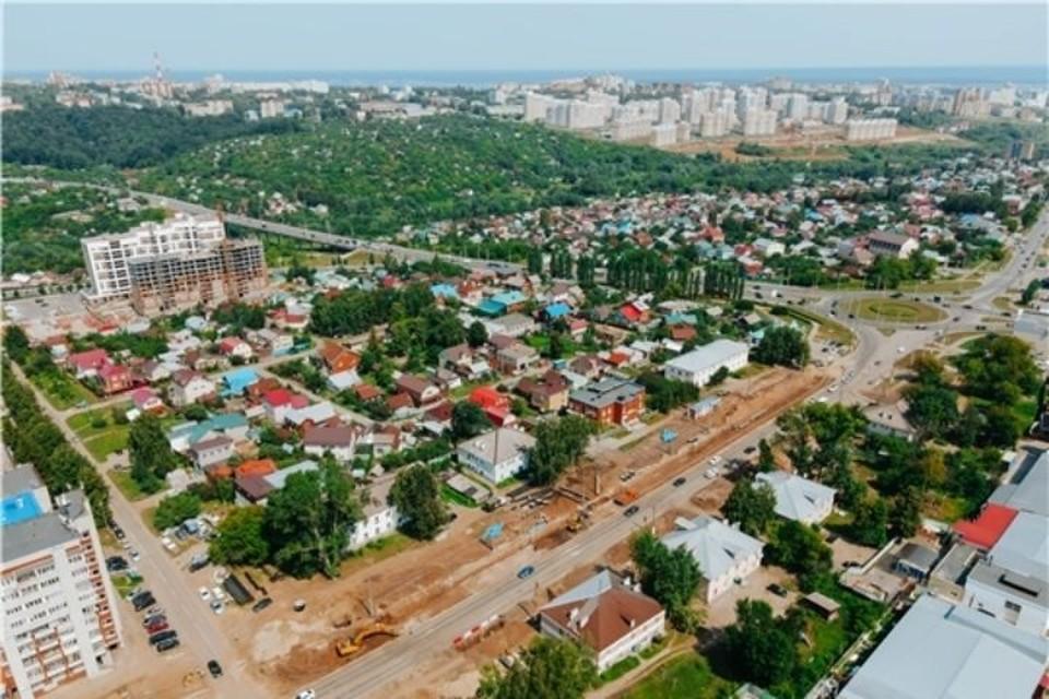 Для троллейбусов установят маршрут выходного дня: они будут курсировать по улице Энтузиастов. Фото: gcheb.cap.ru