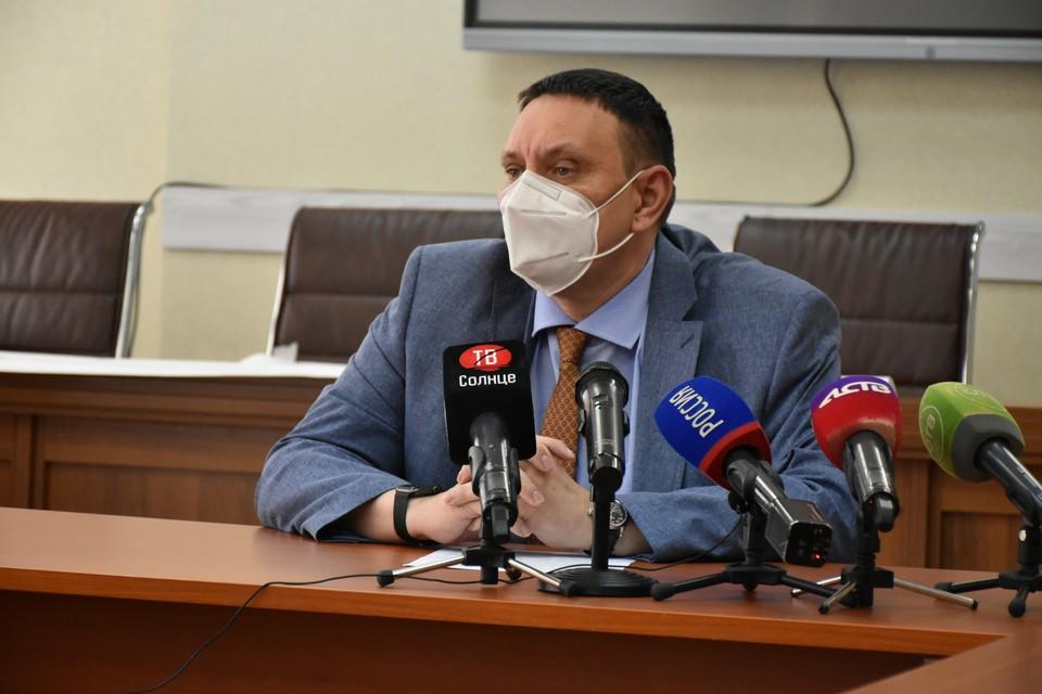 Владимир Кузнецов