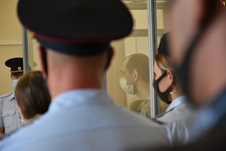 Суд вынес приговор по громкому делу 22 июля