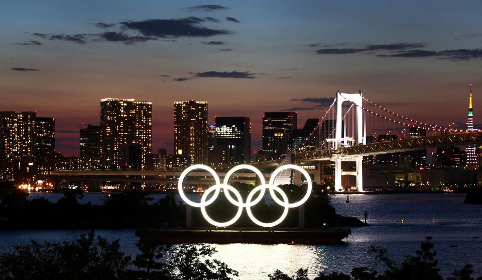 Оргкомитет Олимпиады объявил о заражении коронавирусом 19 человек