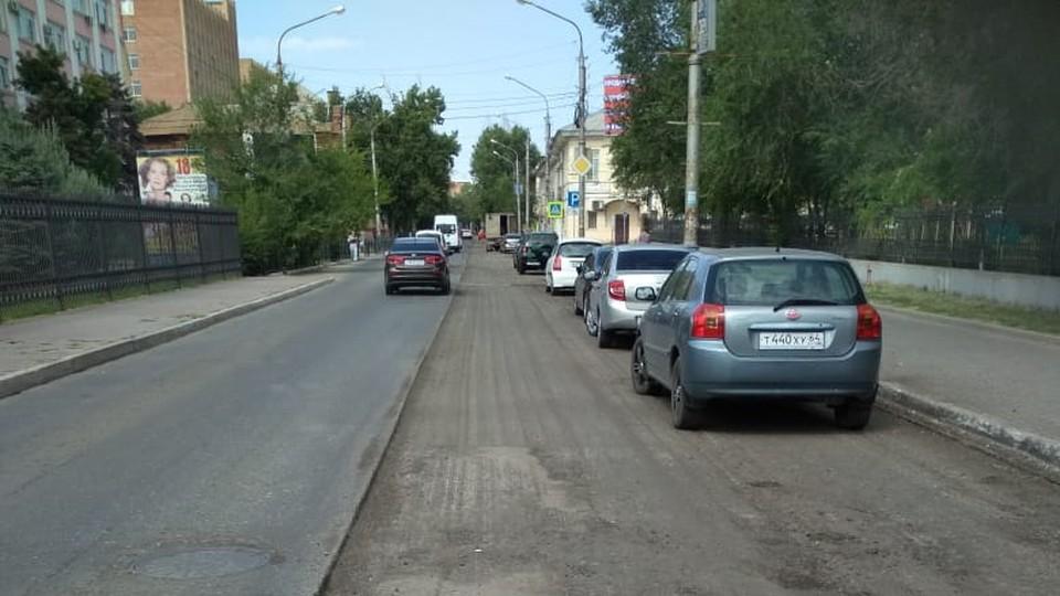 Фото: Администрация МО город Астрахань