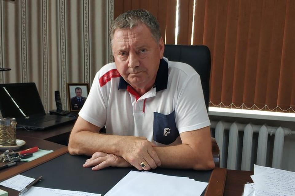Отец Алексея Сафонова уверен в невиновности сына.