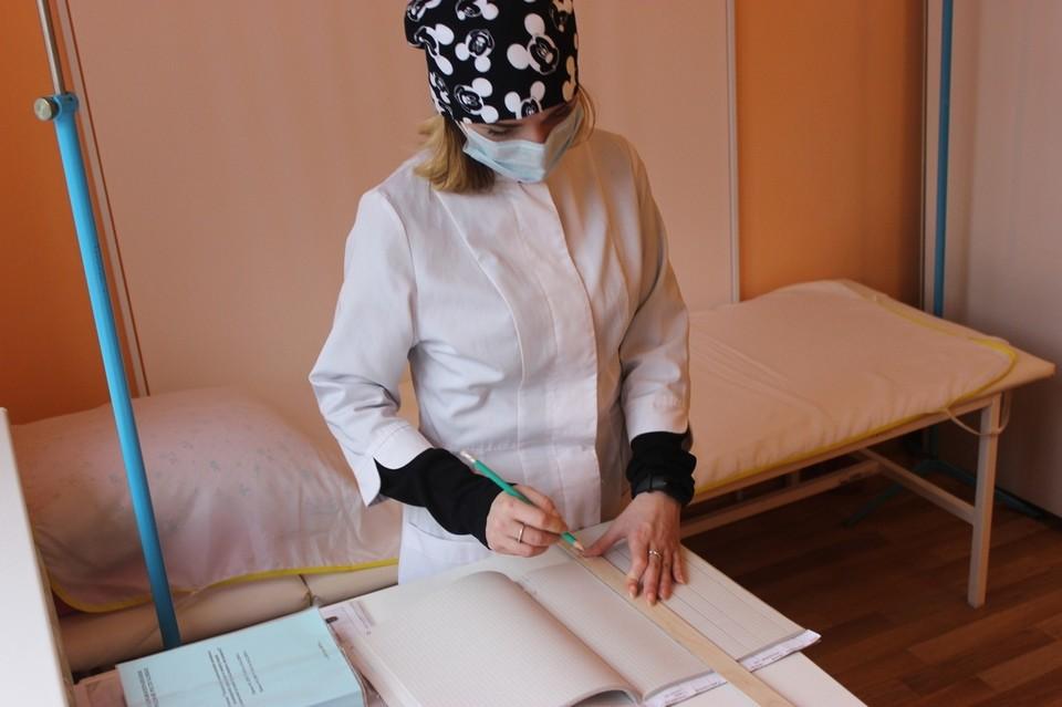 Коронавирус в ДНР выявили еще у 230 жителей