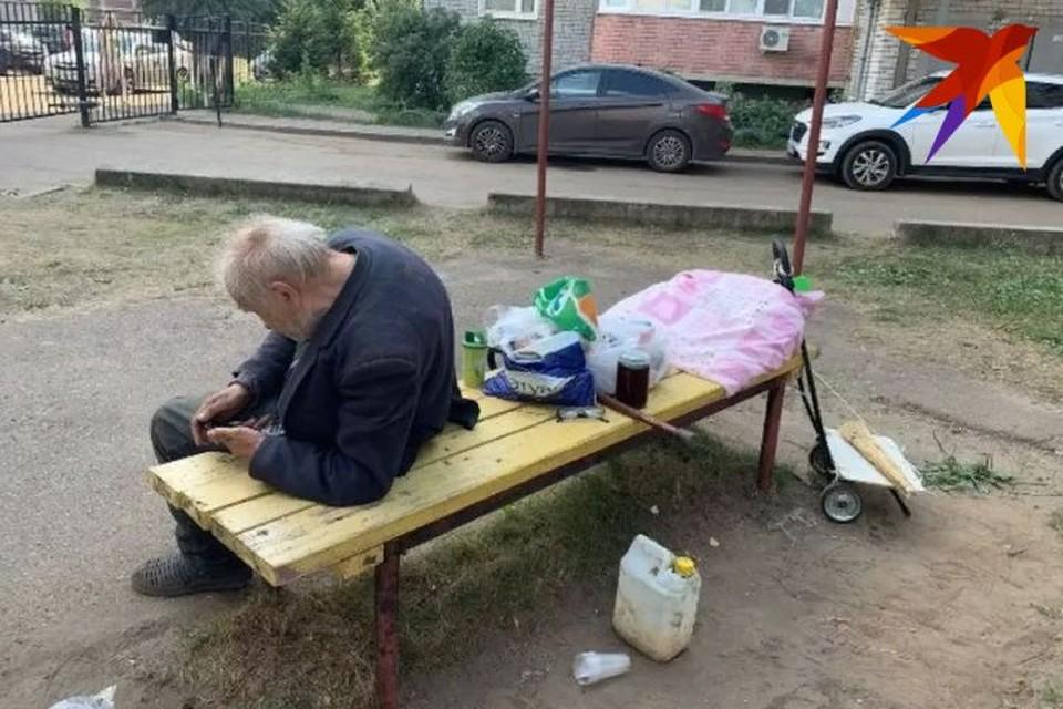 Неравнодушные ярославцы чем могли, помогли 74-летнему пенсионеру
