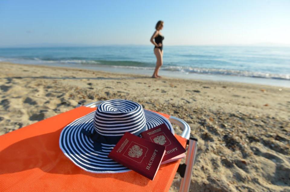 Турция стала самым популярным заграничным направлением для путешествий