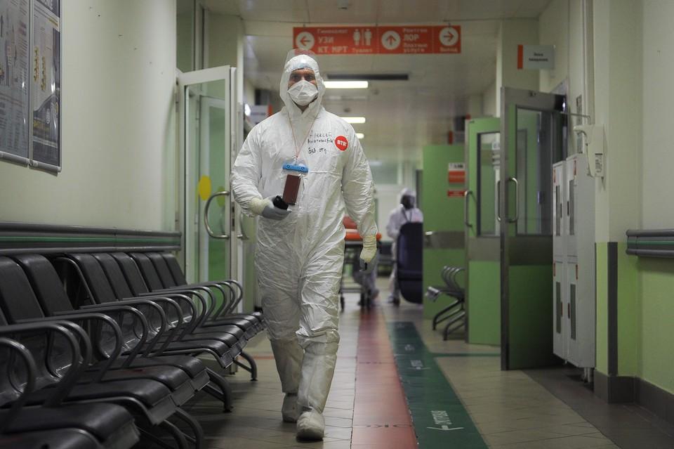 На данный момент SARS-CoV-2 практически полностью вытеснил грипп. Но изменчивый вирус, предупреждают ученые, еще может вернуться.