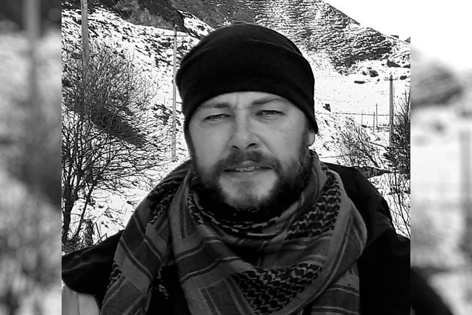 29 августа Александру Разбитнову должно было исполниться 42 года. Фото: ГУ МЧС по РСО-Алания
