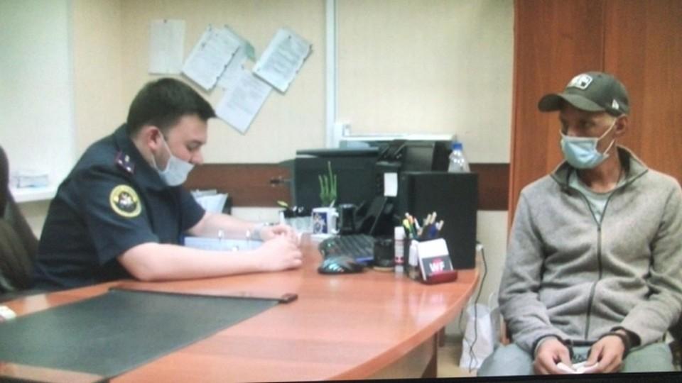 Дмитрий Соболев не скоро выйдет из тюрьмы. Фото: СУ СКР по Волгоградской области.