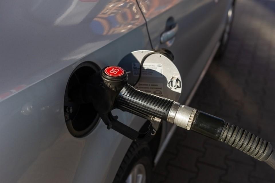Новак допустил временный запрет на продажу бензина трейдерами