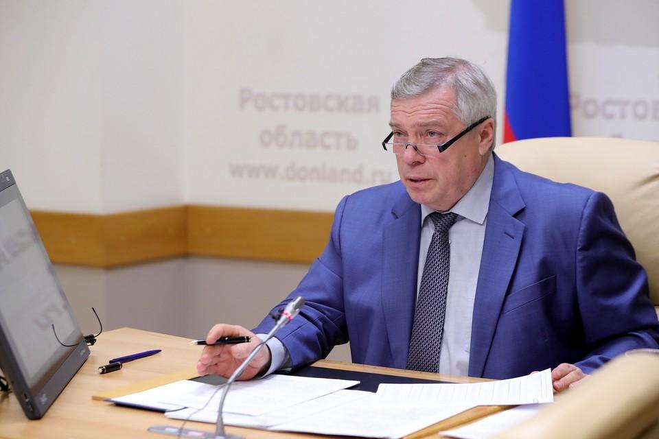 В Ростовской области планируется возобновить оказание плановой медицинской помощи