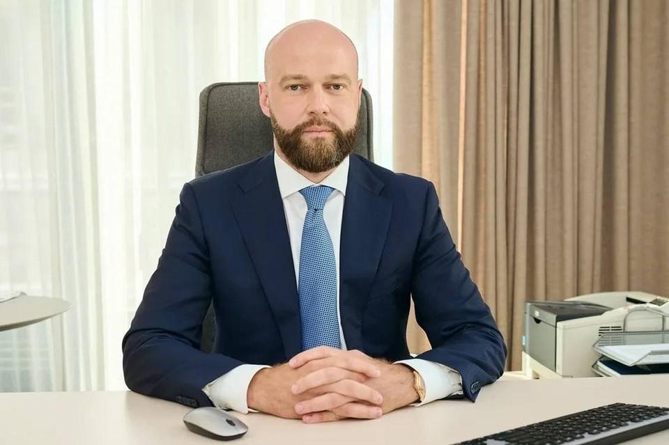 Михаил Смирнов стал новым гендиректором «Газпром межрегионгаз Самара»