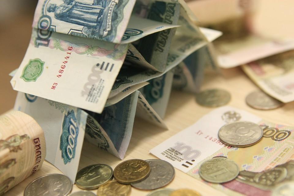 В Волгограде директор фирмы не выплатила сотрудникам больше 1,5 миллиона заработной платы.