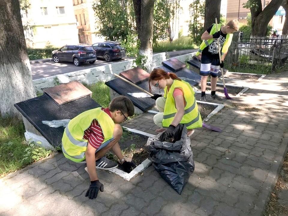 Фото: администрация Смоленской области.