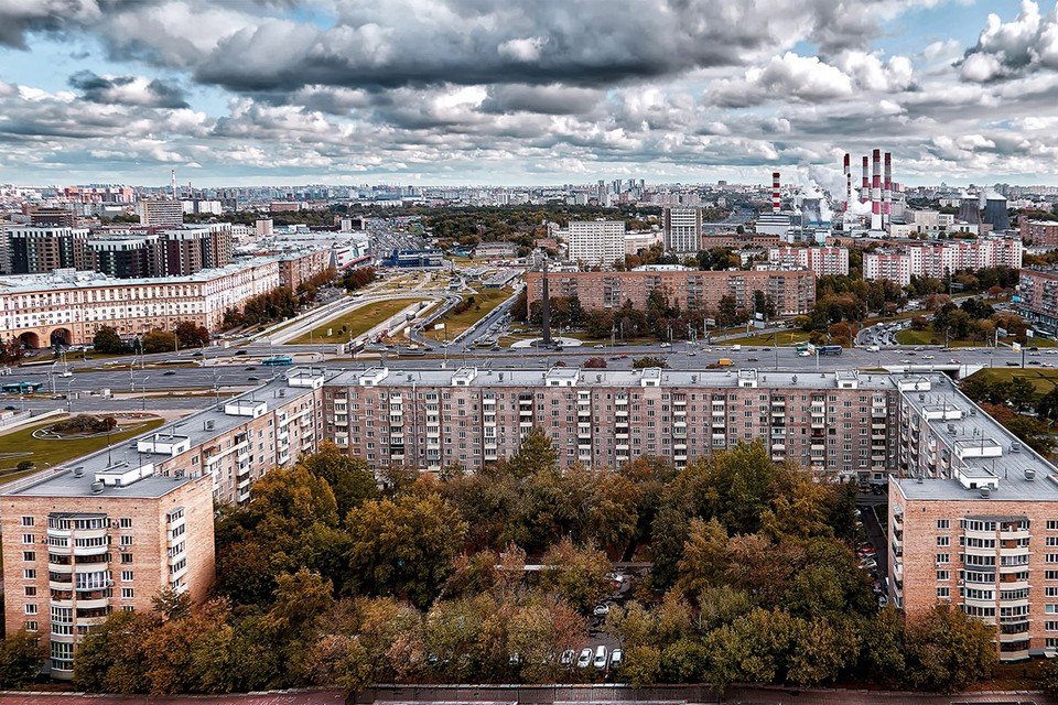 В столице растет интерес частных компаний к проекту «Индустриальные кварталы»