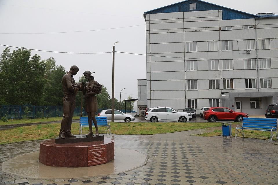 В Красноярске от коронавируса вылечили более 2,1 тысяч беременных женщин