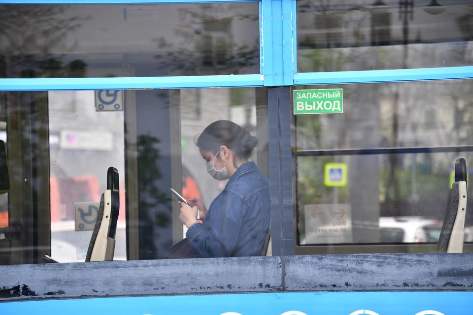 Эксперты рассмотрят 300 графиков маршрутов в рабочие и выходные дни