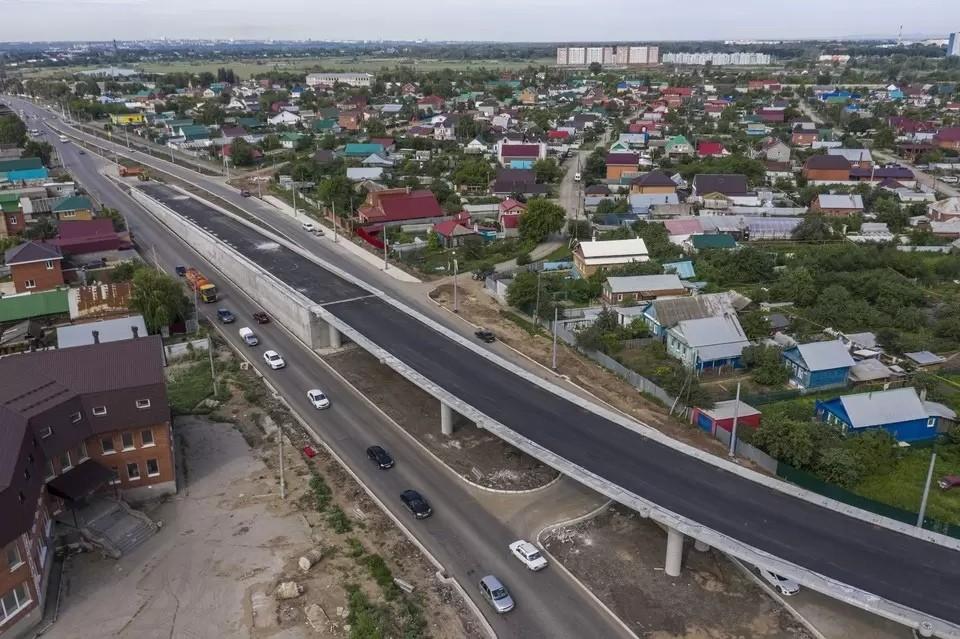 Строительство моста должно завершиться в 2022 году