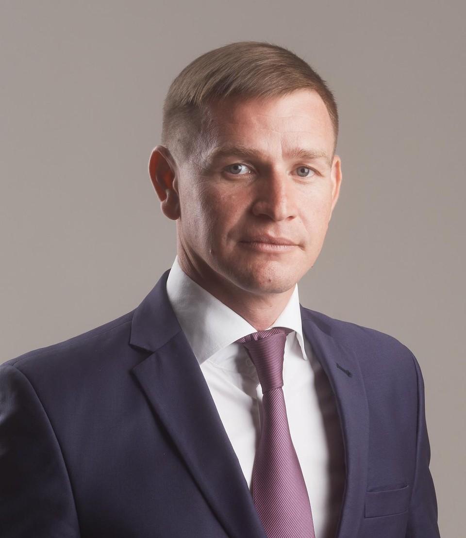Тимофей Щербаков: Я, кандидат в депутаты Думы Астраханской области, руководитель фракции ЛДПР