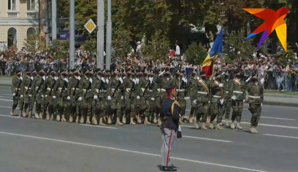 Сегодня в Молдове отмечают 30-летие со дня создания Национальной армии