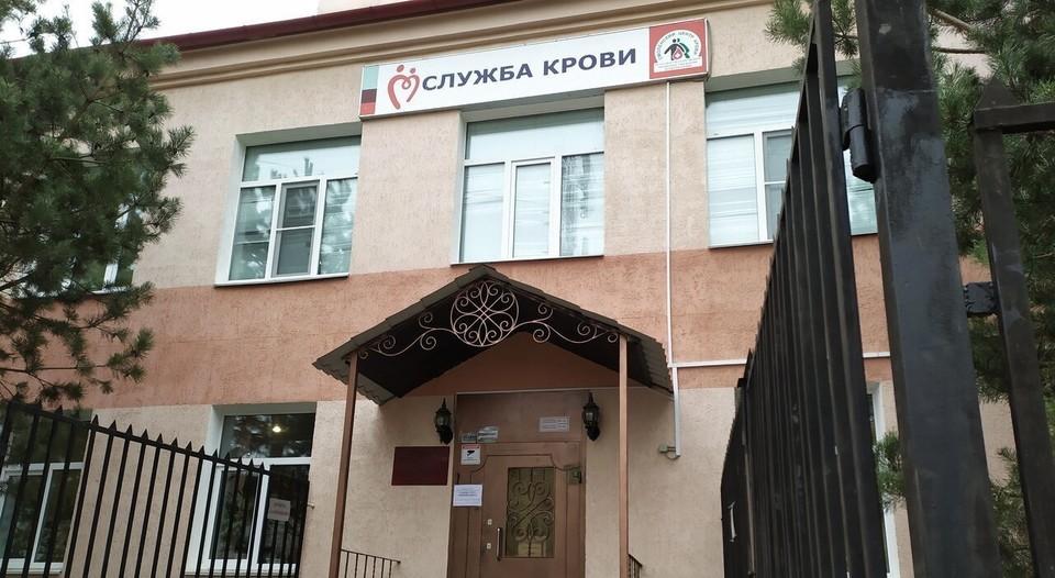 Смоленские пункты приема плазмы крови переболевших COVID-19 внесены в общероссийскую базу данных. Фото: департамент здравоохранения Смоленской области.