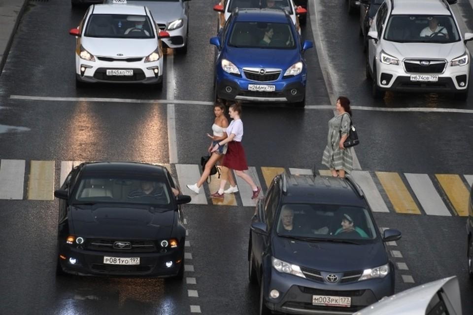 Перед поездкой жителям Симферополя стоит спланировать свой маршрут
