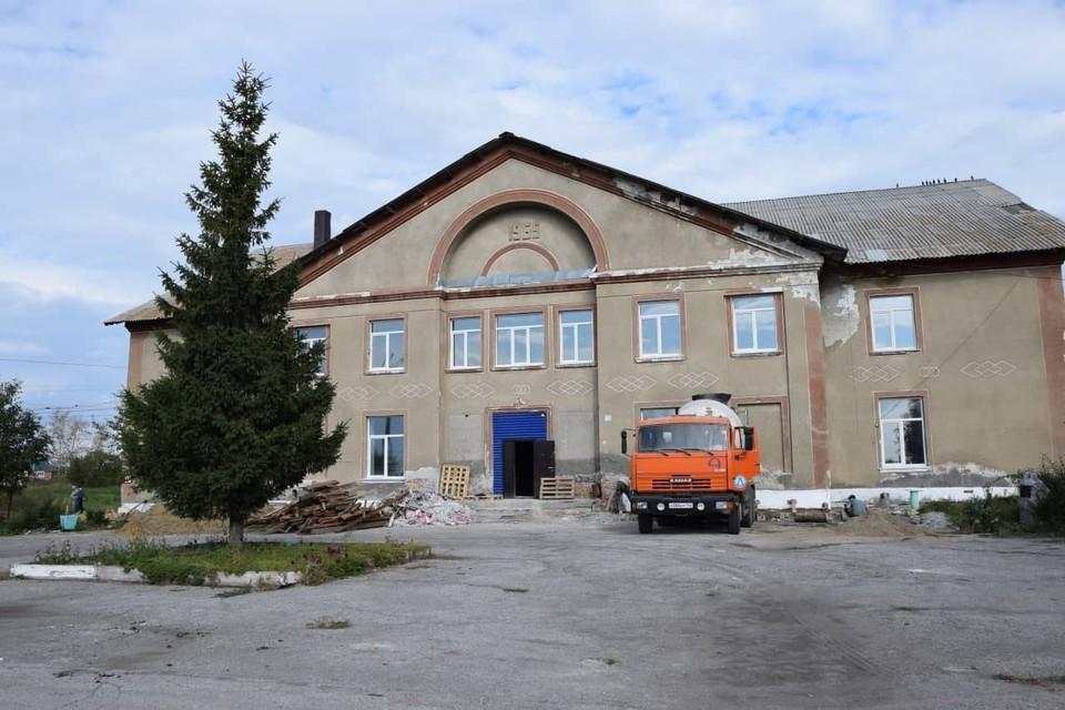 В Кузбассе вложат свыше 295 миллионов рублей в развитие села. Фото: АПК.