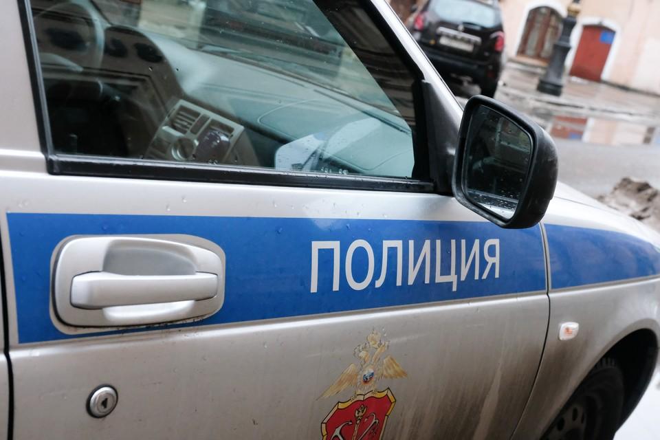 Полиция задержала мужчину за убийство собутыльника во время пьянки в Ленобласти