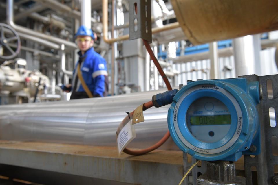 Сахалин представил на ВЭФ масштабные планы по производству экологически чистого водородного топлива