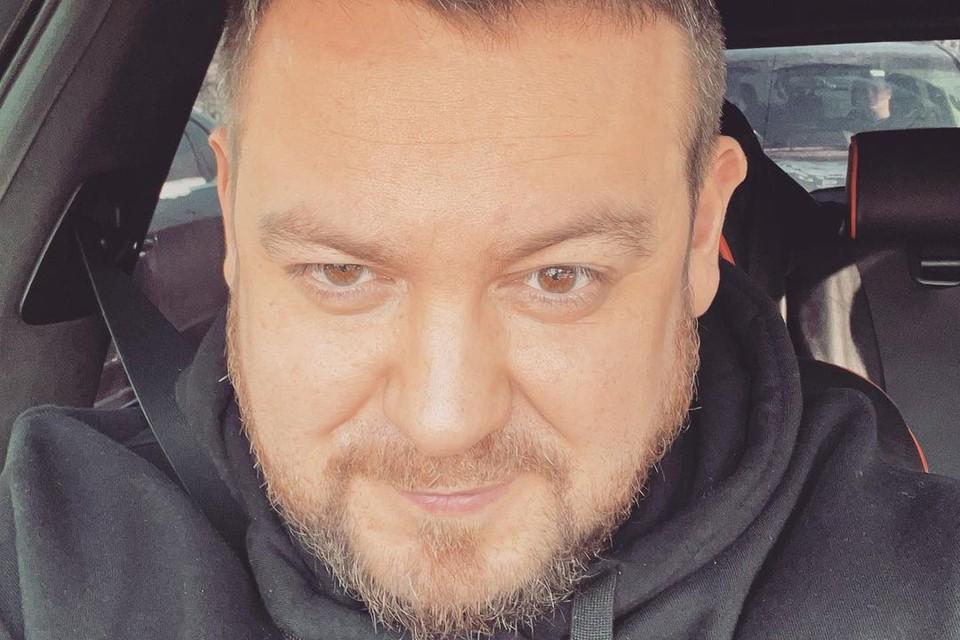 Звезда русского Ютуба Эрик Давидыч. Фото: личная страница Давидыча в Инстаграме