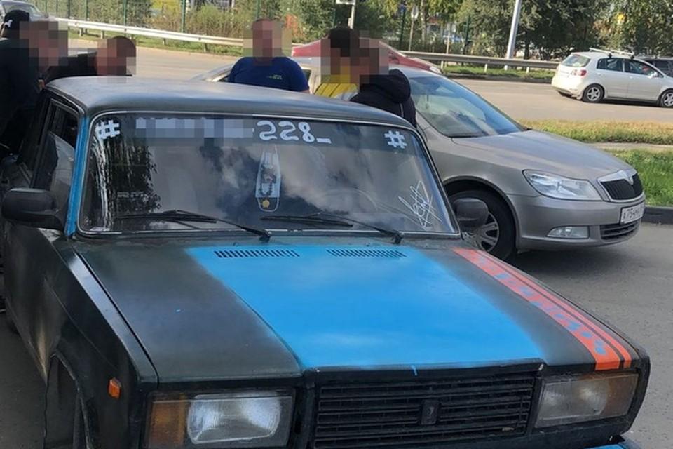 В Новосибирске задержали мужчину, объявленного в федеральный розыск. Фото: ГУФСИН по НСО