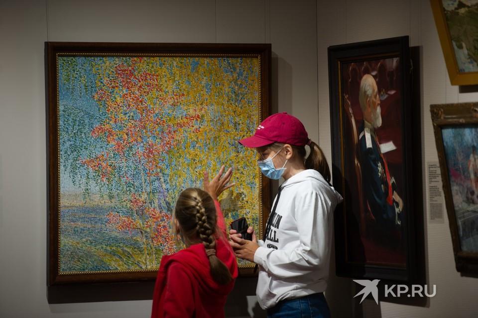 Мероприятия по Пушкинской карте можно посетить с 3 сентября